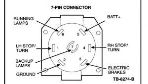 Hoppy 7 Pin Trailer Wiring Diagram Hopkins 7 Pin Trailer Plug Wiring Diagram Trailer Wiring
