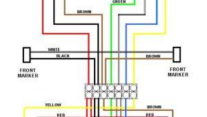 Hoppy Trailer Wiring Diagram Trailer Wiring Schematic Wiring Diagram