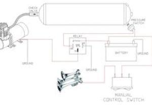 Horn Tech Train Horn Wiring Diagram 45 Best Light Wiring Diagram Images Light Switch Wiring