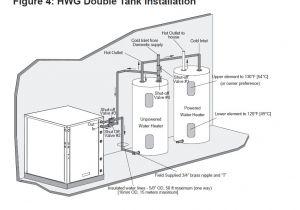Hot Water Tank Wiring Diagram Desuper Water Heater Plumbing Geoexchangea forum