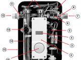 Hot Water Tank Wiring Diagram Parts Diagram Ecosmart