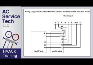 Hot Water Tank Wiring Diagram thermostat Wiring Diagrams 10 Most Common Youtube