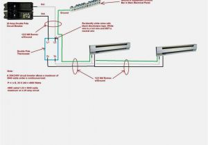 Hot Water Tank Wiring Diagram Wiring Diagram for 220 Volt Baseboard Heater with Images