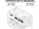 Hotsy Pressure Washer Wiring Diagram See the Operator S Manual for these Models Manualzz