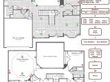 How to Make House Wiring Diagram 33 Fantastic House Electrical Plan Gallery Floor Plan Design