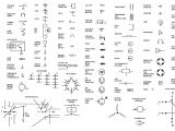How to Read A Wiring Diagram Symbols Common Schematic Symbols Electrical Schematic Wiring Diagram