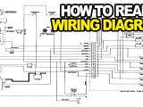 How to Read Automotive Wiring Diagrams Auto Electrical Schematic Diagrams Wiring Diagram Paper