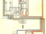 How to Read Vw Wiring Diagrams thesamba Com Type 2 Wiring Diagrams