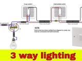 How to Wire A 3 Way Light Switch Diagram Wiring 3 Lights Pendant Wiring Diagram Operations