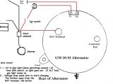 How to Wire A 3 Wire Alternator Diagram Alternator Wiring Diagram Rear Shut Off Wiring Diagram Database Blog