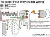 How to Wire A 4 Way Switch Diagram 4 Way Switch Wiring Guitar Schema Diagram Database