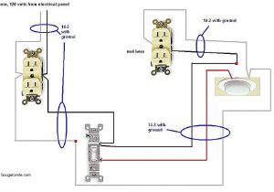 How to Wire A Garage Sub Panel Diagram How to Wire A Garage Diagram Wiring Diagram Go