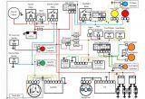 How to Wire A Hot Rod Diagram Hot Rod Headlight Wiring Diagram Schema Diagram Database