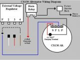 How to Wire A One Wire Gm Alternator Diagrams Chevy350diagramvotageregulator Chevy 350 Diagram Votage Regulator