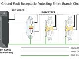 How to Wire A Plug Outlet Diagram Electrical Fuse Diagram Wiring Diagram