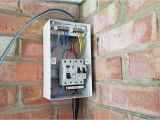 How to Wire A Shed for Electricity Diagram Wiring Diagram Garage Supply Uk Wiring Diagram Schematic