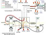How to Wire A Single Pole Switch Diagram 5 Wire Start Stop Diagram Wiring Diagram Centre