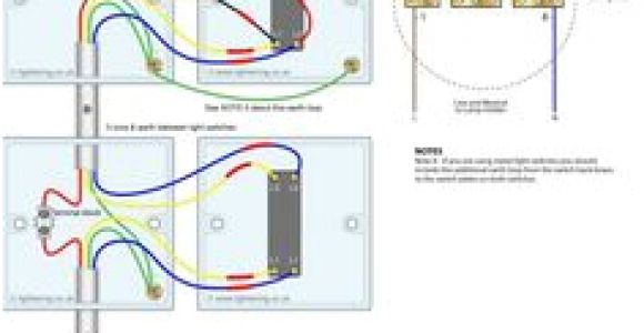 How to Wire A Triple Light Switch Diagram 7 Best Wireing Images In 2014 Central Heating Cord Wire