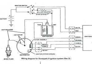 How to Wire An Ignition Coil Diagram Chevy Ignition Coil Wiring Diagram Wiring Diagram toolbox