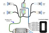 How to Wire Car Speakers to Amp Diagram 5 Channel Amp Wiring Diagram Wiring Diagram