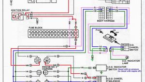 How to Wire Downlights Diagram Harness for Nissan Automotive Wire Motor Wiring Get Free Image About