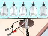 How to Wire Lights In Series Diagram How to Daisy Chain Lights with Pictures Wikihow