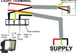 How to Wire Motion Sensor Light Diagram How to Wire Outside Lights Diagram Wiring Diagram