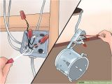 How to Wire Recessed Lighting Diagram How to Daisy Chain Lights with Pictures Wikihow