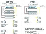 How to Wire Two Lights to One Switch Diagram Typical Wiring Diagram 4 Lamp Ballast Wiring Diagram Sys