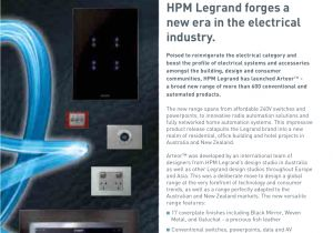 Hpm Batten Holder Wiring Diagram Hpm Legrand forges A New Era In the Electrical Manualzz Com