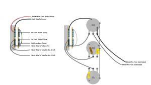 Hss Pickup Wiring Diagram Free Download Hs Wiring Diagram Wiring Diagrams