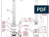 Hss Strat Wiring Diagram 1 Volume 2 tone Fender Am Pro Stratocaster Hss Manual Y Partes Music