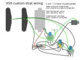 Hss Strat Wiring Diagram 1 Volume 2 tone Strat Hss Wiring Diagram Fokus Repeat16 Klictravel Nl