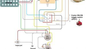 Hss Wiring Diagram 5 Way Switch Ibanez Az Series Hss Dyna Mix9 Diagram Guitar Tech Guitar