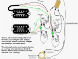 Humbucker Wiring Diagram Wiring Diagram for 335 Style Guitar Wiring Diagram Show