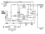 Huskee Riding Lawn Mower Wiring Diagram solved I Need A Wiring Diagram for A 7 Terminal Ignition Fixya