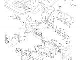 Husqvarna Lawn Tractor Wiring Diagram Husqvarna Ride Mower Yth 180 Ereplacementparts Com