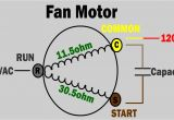 Hvac Blower Motor Wiring Diagram Ac Fan Not Working How to Troubleshoot and Repair Condenser Fan