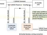 Hvac Float Switch Wiring Diagram How to Replace A Broken Air Conditioner Condensate Pump