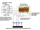 Hvac Low Voltage Wiring Diagram W1 W2 E Hvac School