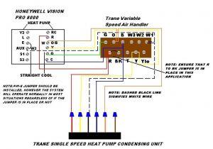 Hvac Low Voltage Wiring Diagram W1 W2 E Hvac School