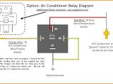 Hvac Relay Wiring Diagram Hvac Contactor Relay Wiring Diagram Wiring Diagram Preview