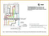 Hvac Wiring Diagrams Hvac thermostat Wiring Diagram Collection Wiring Diagram Sample