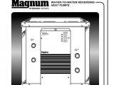 Hydronic Zone Valve Wiring Diagram Magnum Installation Manual 09