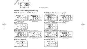 Idec Relay Wiring Diagram Catalog Relay Idec Beeteco Com