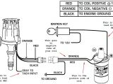 Ignition Coil Wiring Diagram Manual Chevy Ignition Coil Wiring Diagram Wiring Diagram toolbox