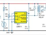 Illuminator Driving Lights Wiring Diagram Webcam View Illuminator Full Electronics Project
