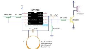 Inductive Proximity Sensor Wiring Diagram Sensor Circuit Diagram Pdf Blog Wiring Diagram