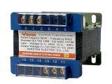 Industrial Control Transformer Wiring Diagram Winston Bk 50 50va Industrial Electrical Power Control Transformer
