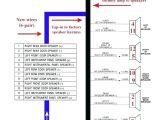 Infinity Stereo Wiring Diagram Dodge Ram Radio Wiring Diagram Stratus Factory Complete Diagrams O